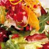 Весенний цитрусовый салат
