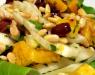 Фруктовый салат с фенхелем и орехами
