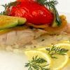 Саламис —блюдо из рыбы