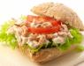 Вкусные бутерброды с креветками